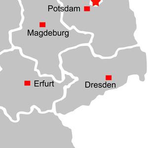 Treppenbauer in Sachsen