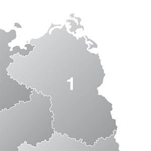 Treppenbauer aus den Regionen Berlin-Rostock-Potsdam-Schwerin-Neubrandenburg