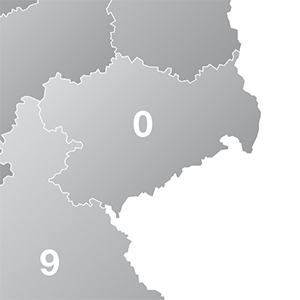 Treppenbauer aus den Regionen Dresden-Chemnitz-Leipzig-Jena-Halle-Dessau