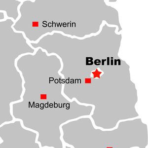 Treppenbauer in Berlin