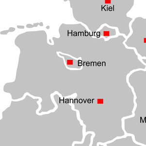 Treppenbauer in Bremen