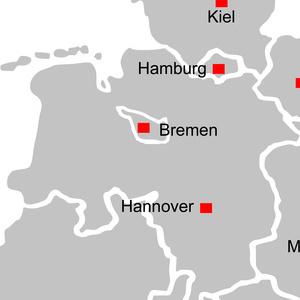 Treppenbauer in Hamburg