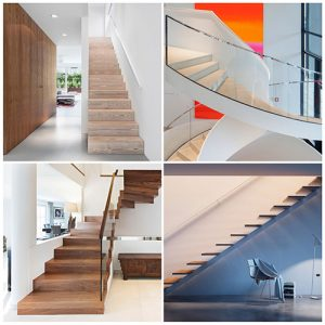 Alle Treppen bei Treppen.de