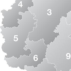 Treppenbauer aus den Regionen Koeln-Leverkusen-Bonn-Mainz-Koblenz-Siegen-Hamm-Hagen