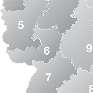 Treppenbauer PLZ 6