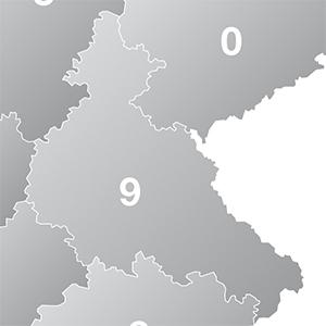 Treppenbauer aus den Regionen Nuernberg- Regensburg-Erlangen-Wuerzburg-Erfurt