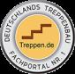 Deutschlands Treppenbauer bei Treppen.de